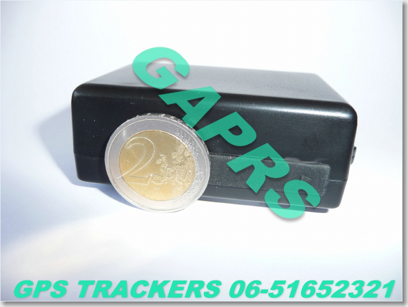 Realtime GAPRS gps tracker